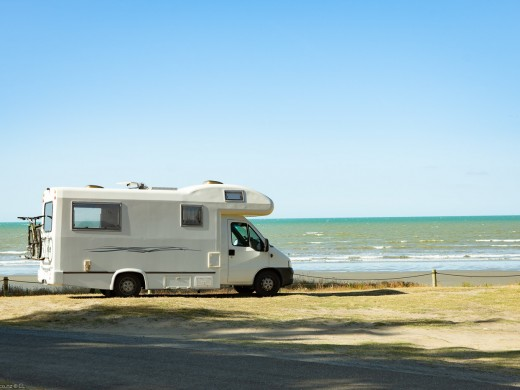 Rabbit Island Campervan Beach (no overnight camping allowed) ,